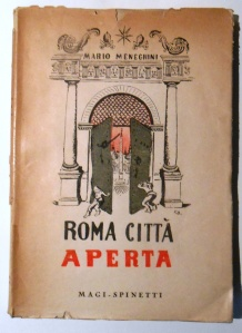 2 roma città aperta