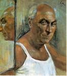 autoritratto, 1964